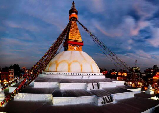 Nepal Photography Tour by female tour guide