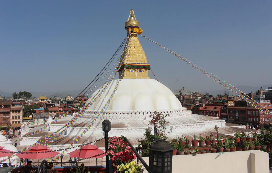 The 7 Touristic Places in Nepal