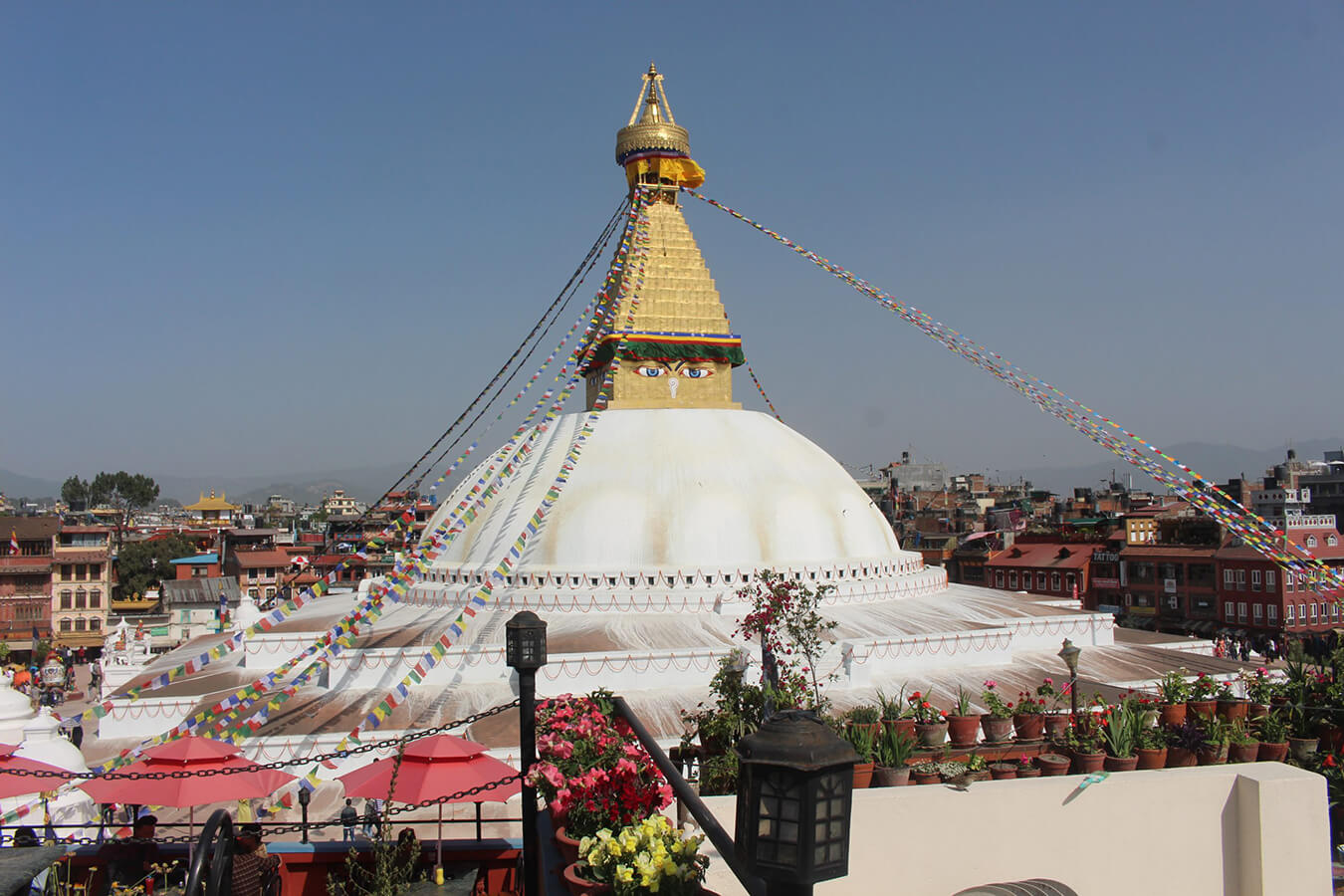 Travel and Tours in Nepal